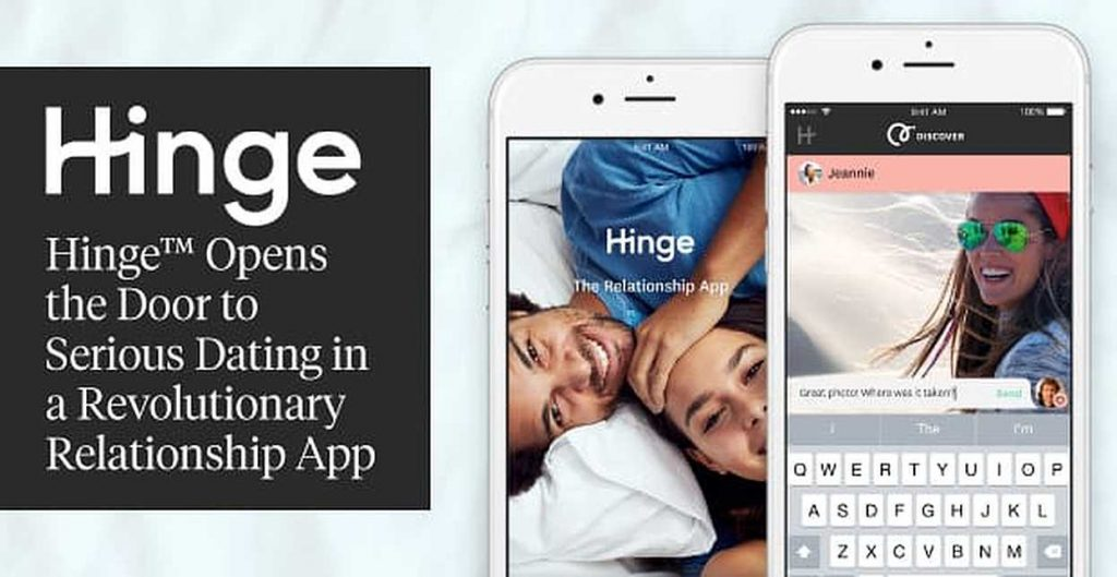 apps like tinder