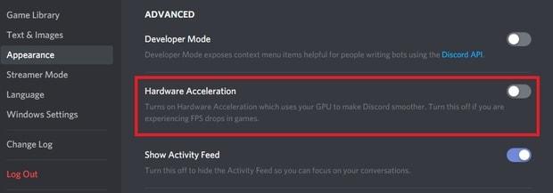 Fix Discord Overlay Not Working