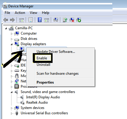 NVIDIA Installer Cannot Continue