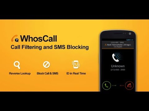 best Android call blocker