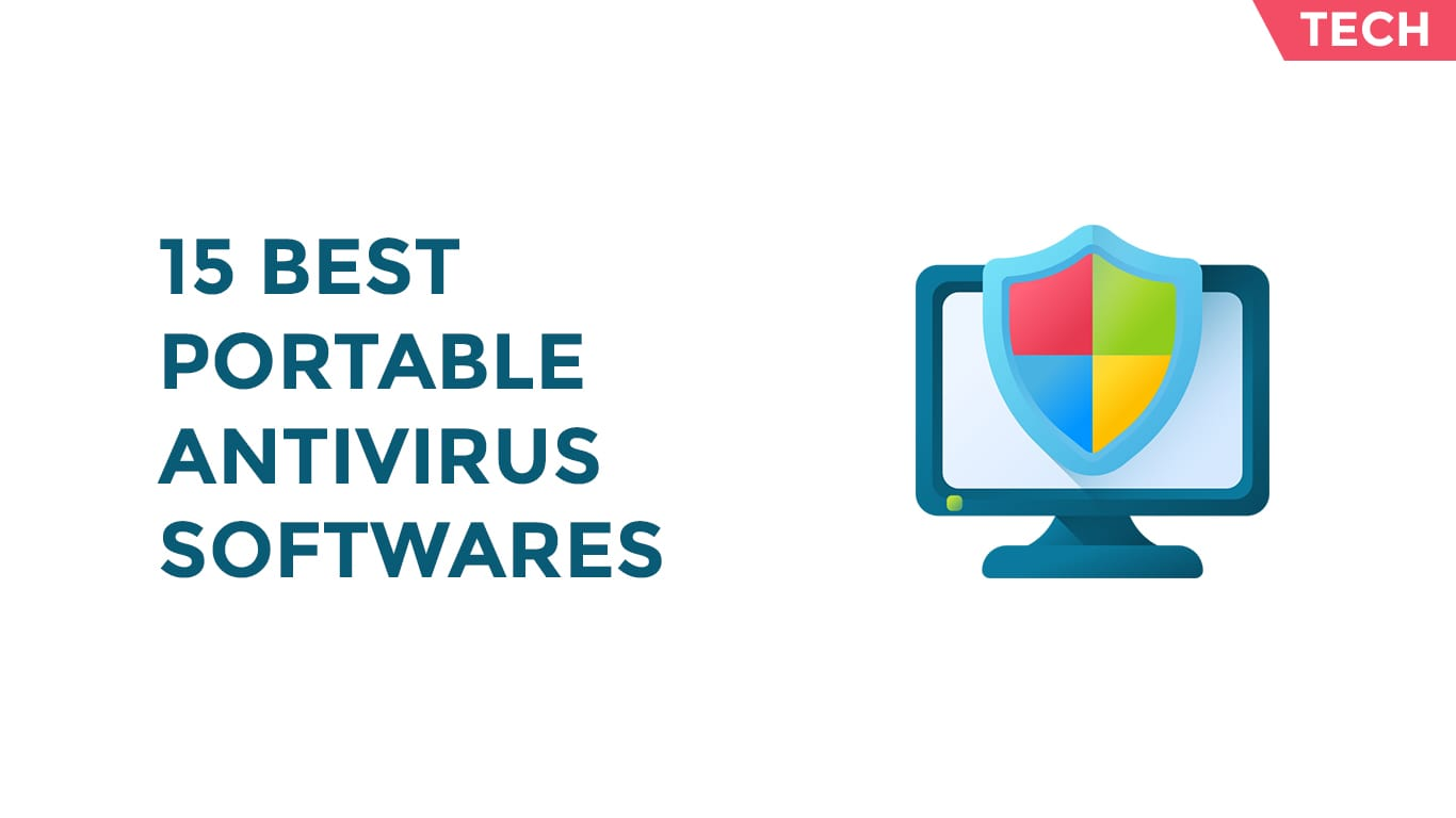 Best Portable Antivirus Software