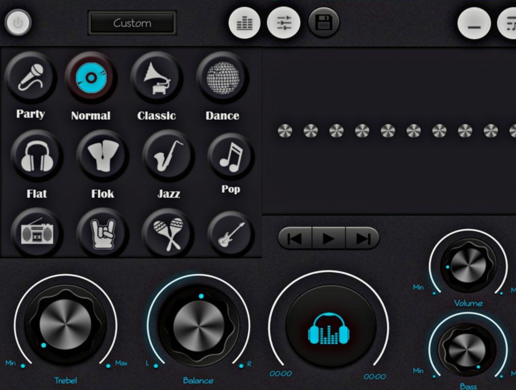 Best Android Equalizer