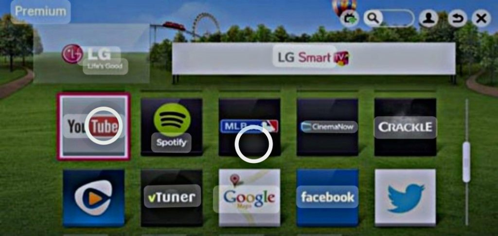 How To Install 3rd Party Apps On LG Smart TV