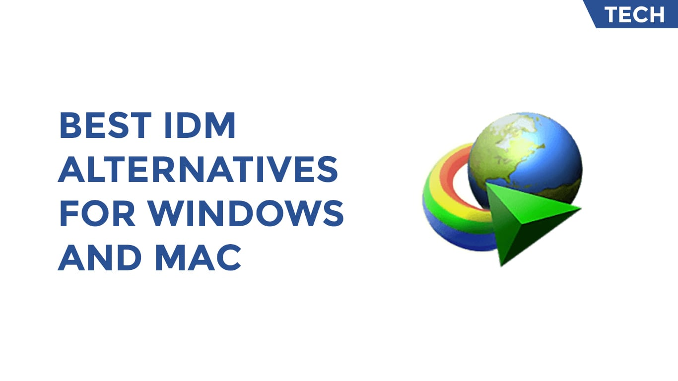 best idm alternatives