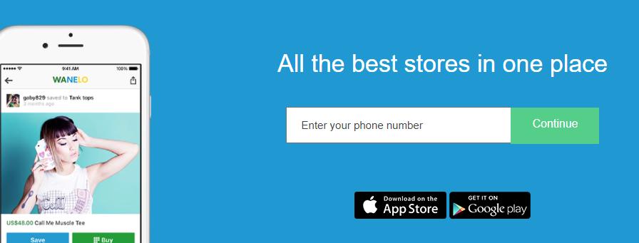 apps like pinterest