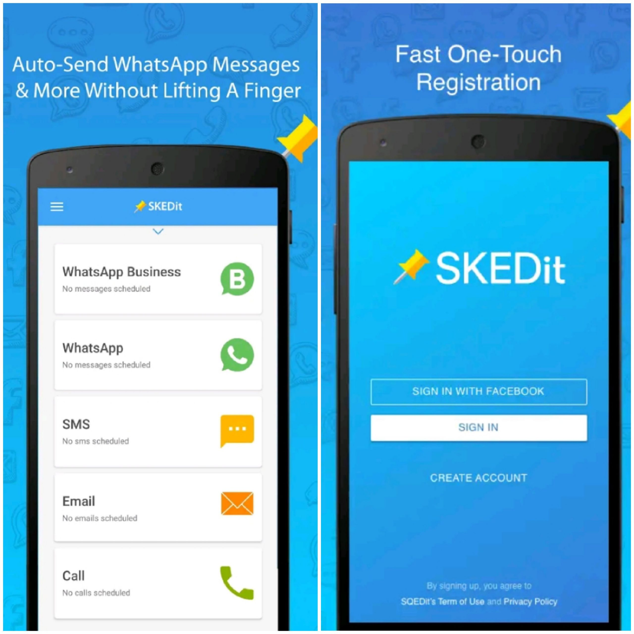 Best SMS Scheduler Apps For Android