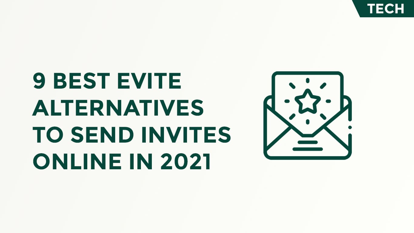 Best Evite Alternatives To Send Invites