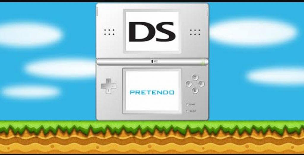 ds emulator for android