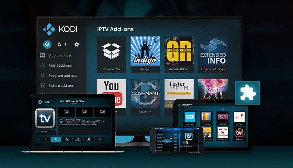 IPTV For Windows