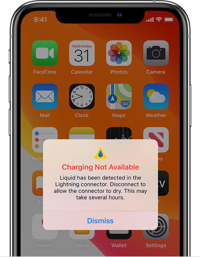 iPhone Won't Stop Vibrating