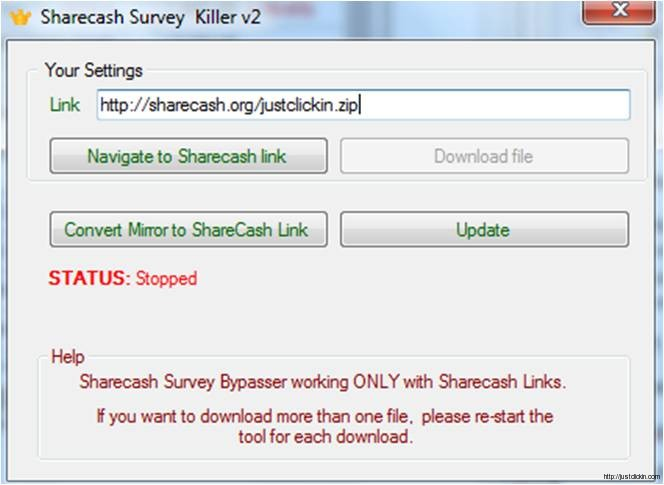 Survey Remover Tools