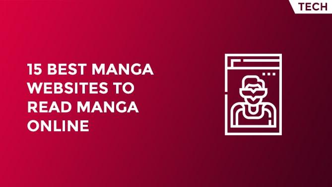 15 Best Manga Websites To Read Manga Online-min