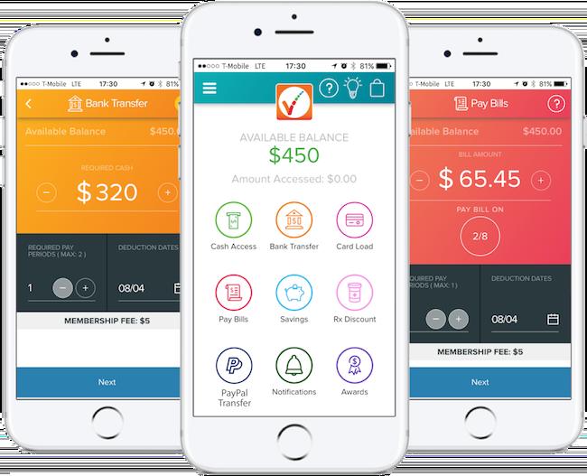 apps like earnin