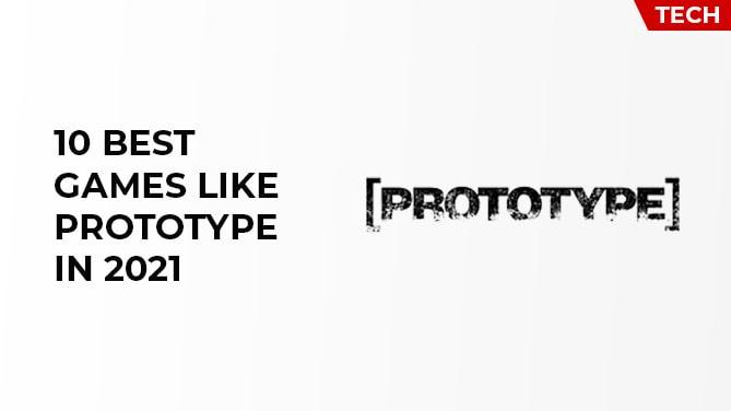 Games Like Prototype