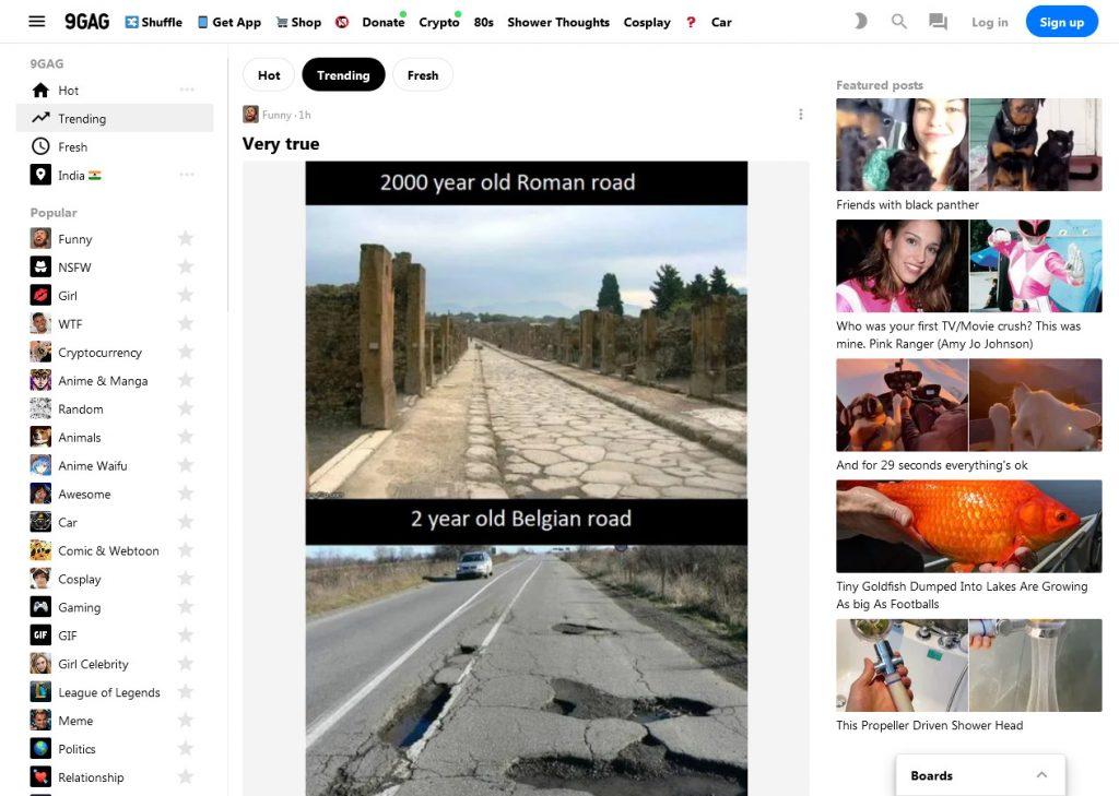Best Sites Like Reddit