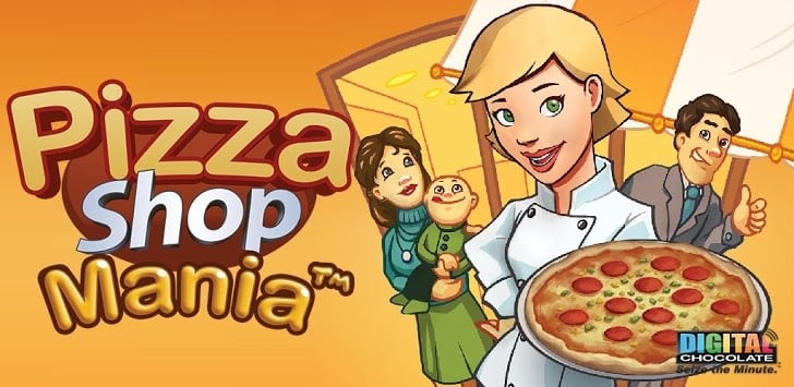 Best Games Like Cooking Fever