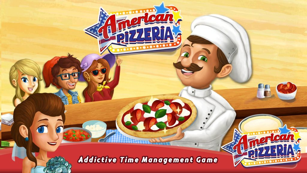 Games Like Cooking Fever