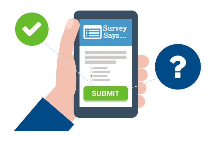 Bypass Surveys On Android