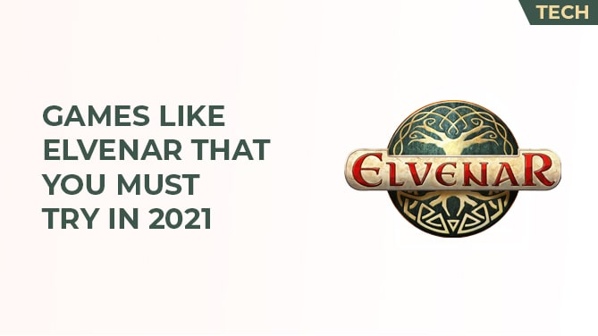 Games Like Elvenar